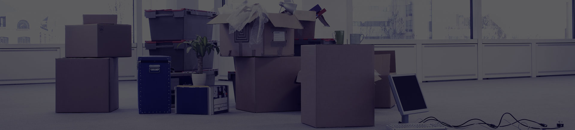 corporate moving servicees